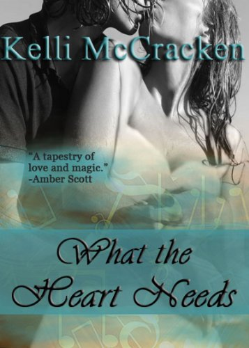 What the Heart Needs (Soulmate #2)