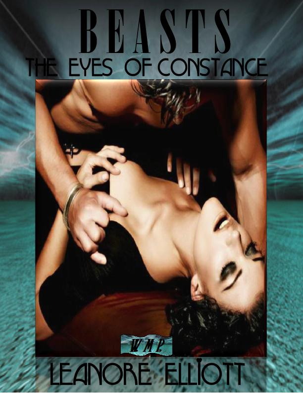 BEASTS-The Eyes Of Constance