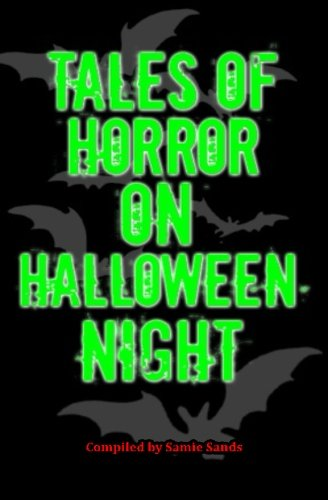 Tales Of Horror On Halloween Night