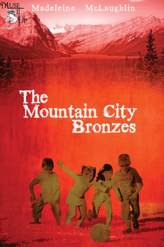 The Mountain City Bronzes