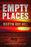 Empty Places (Peter Brandt Book 1)