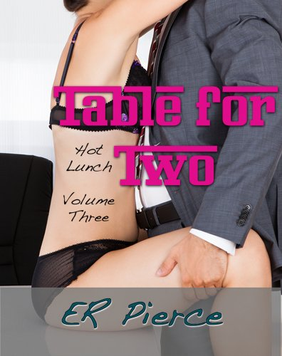 Table for Two (Hot Lunch #3)