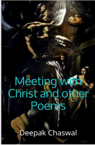 Meeting with Christ and Other Poems