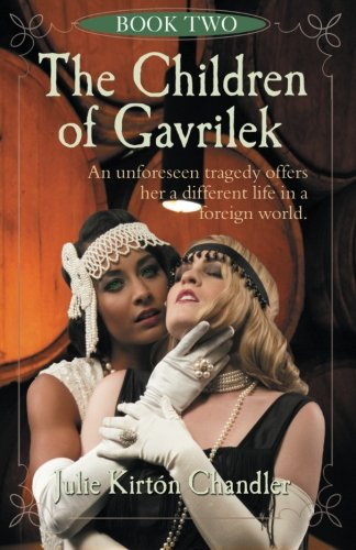 The Children of Gavrilek
