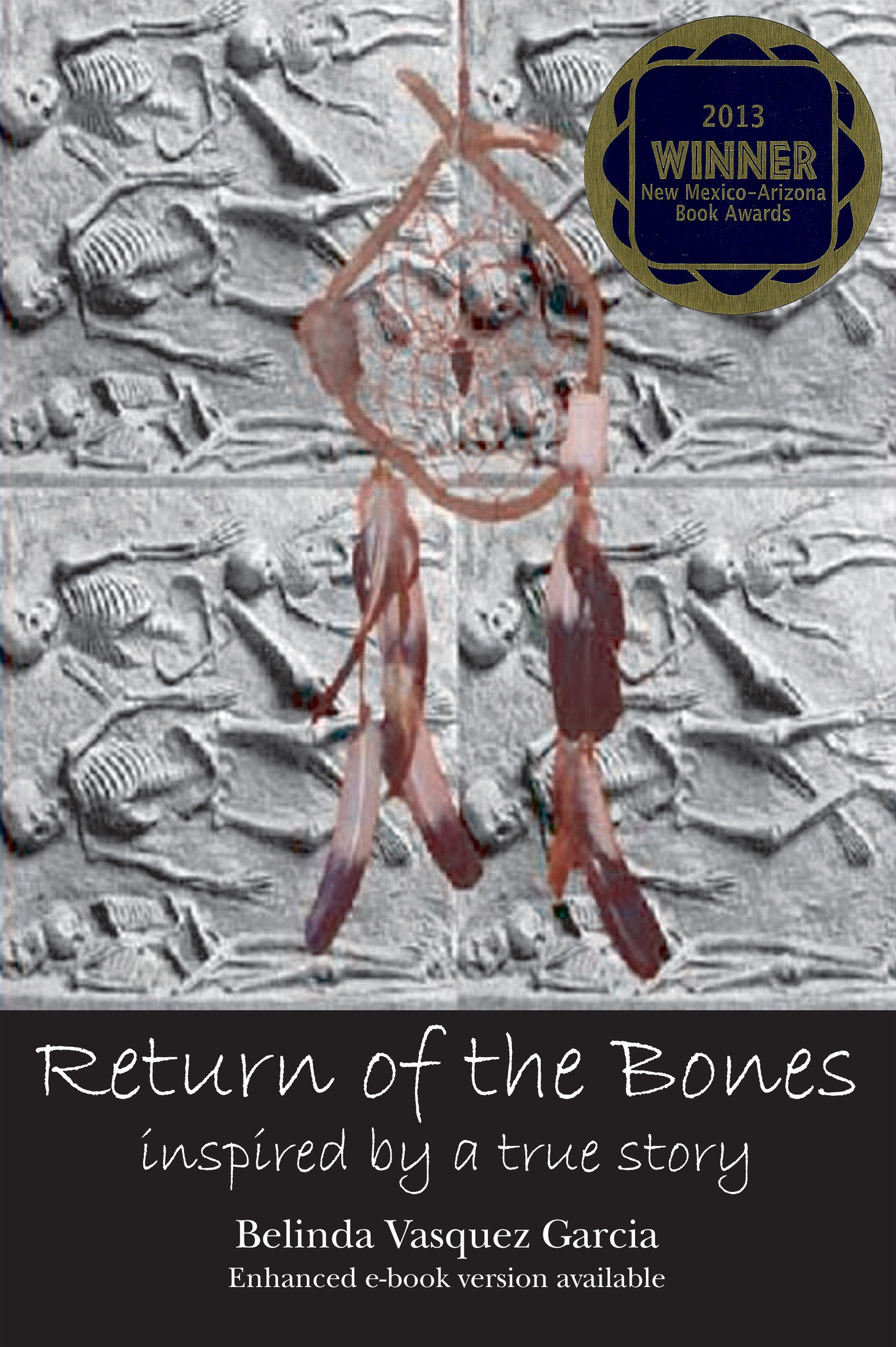 Return of the Bones, Inspired by a TRUE STORY