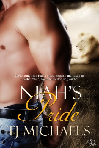 Niah's Pride (Pryde Ranch Shifters)