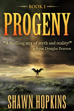Progeny : Book I