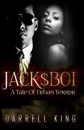 Jack$Boi: A Tale Of Urban Terror