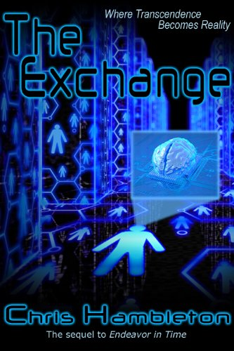 The Exchange (The Sequel to Endeavor in Time)