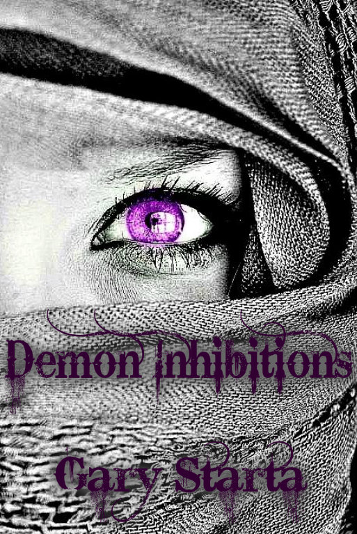Demon Inhibitions (Caitlin Diggs)