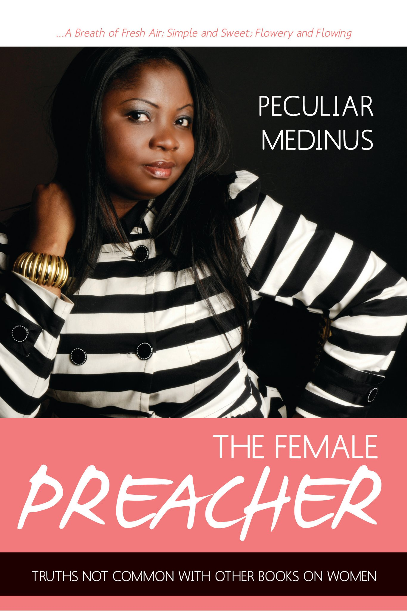 THE FEMALE PREACHER