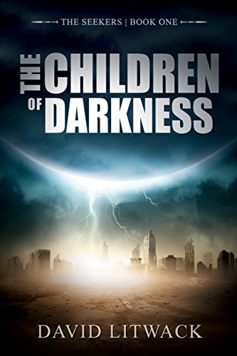 The Seekers: The Children of Darkness (Dystopian Sci-Fi - Book 1)