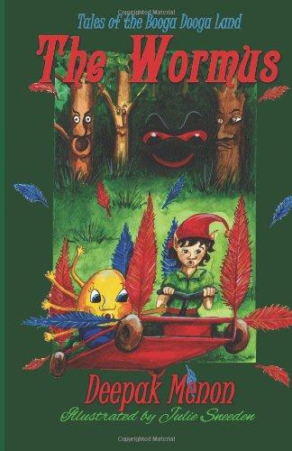 Tales of the Booga Dooga Land II - The WORMUS (Volume 2)