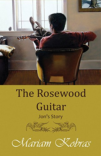 The Rosewood Guitar, Jon's Story (Stone Trilogy, Prequel Book 2)