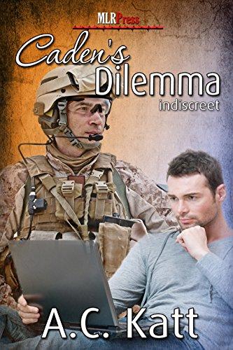 Caden's Dilemma (Indiscreet Book 6)