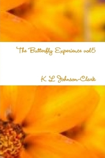 The Butterfly Experience: A Collection of Poems vol5