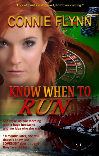Know When to Run (Romantic Suspense)