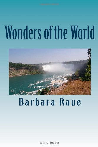 Wonders of the World (The Life and Times of Barbara)