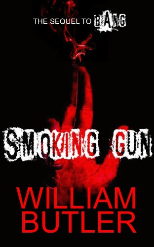 Smoking Gun (The Bang Trilogy Book # 2)