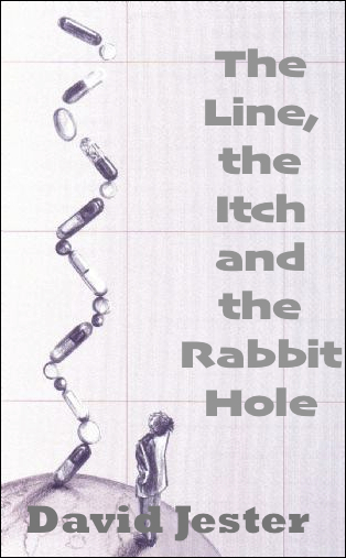The Line, the Itch and the Rabbit Hole