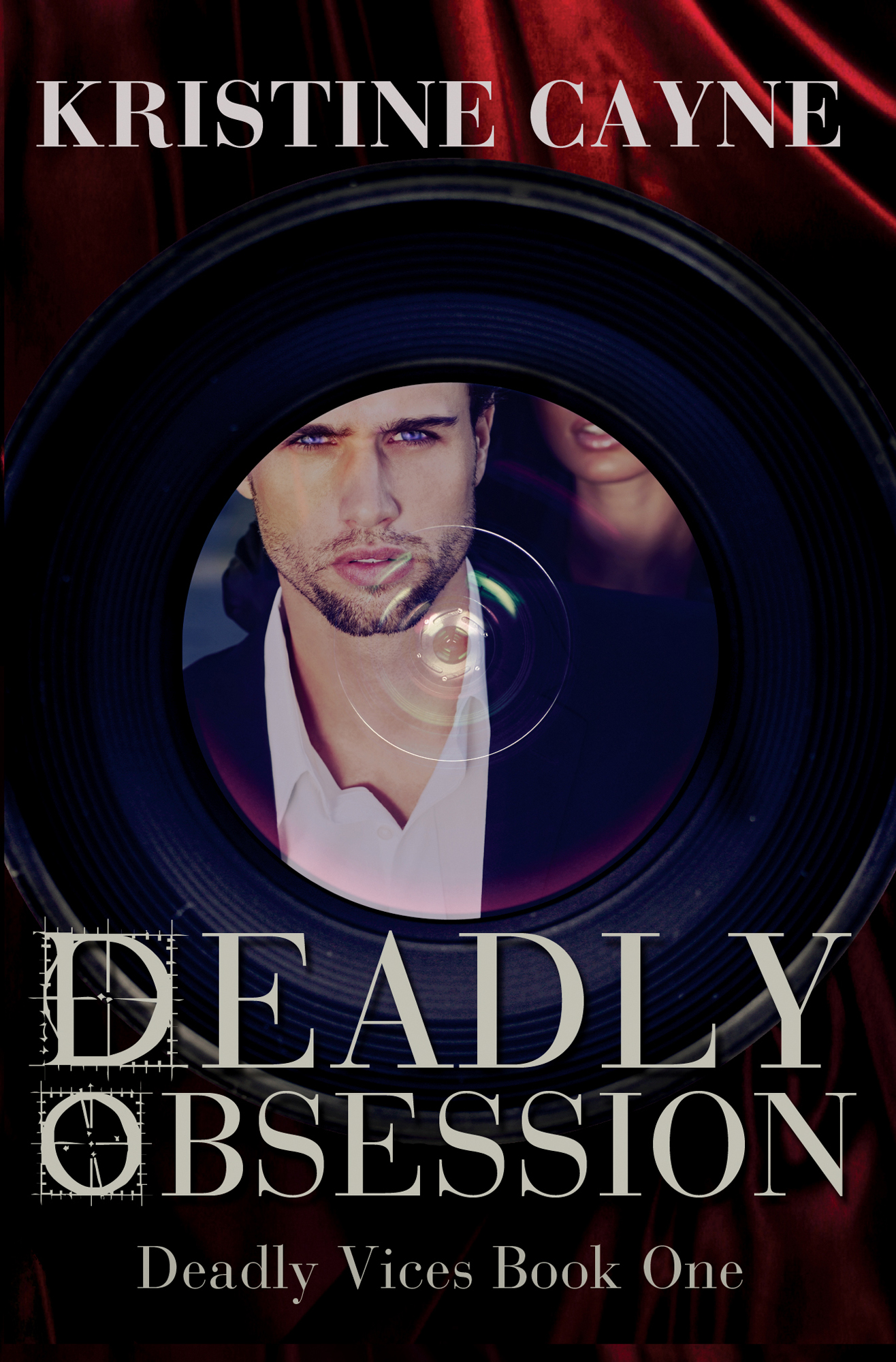 Deadly Obsession (Deadly Vices, Book 1)