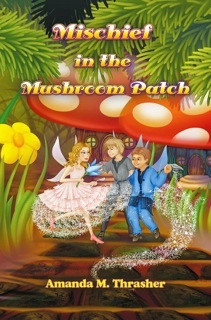 Mischief in the Mushroom Patch