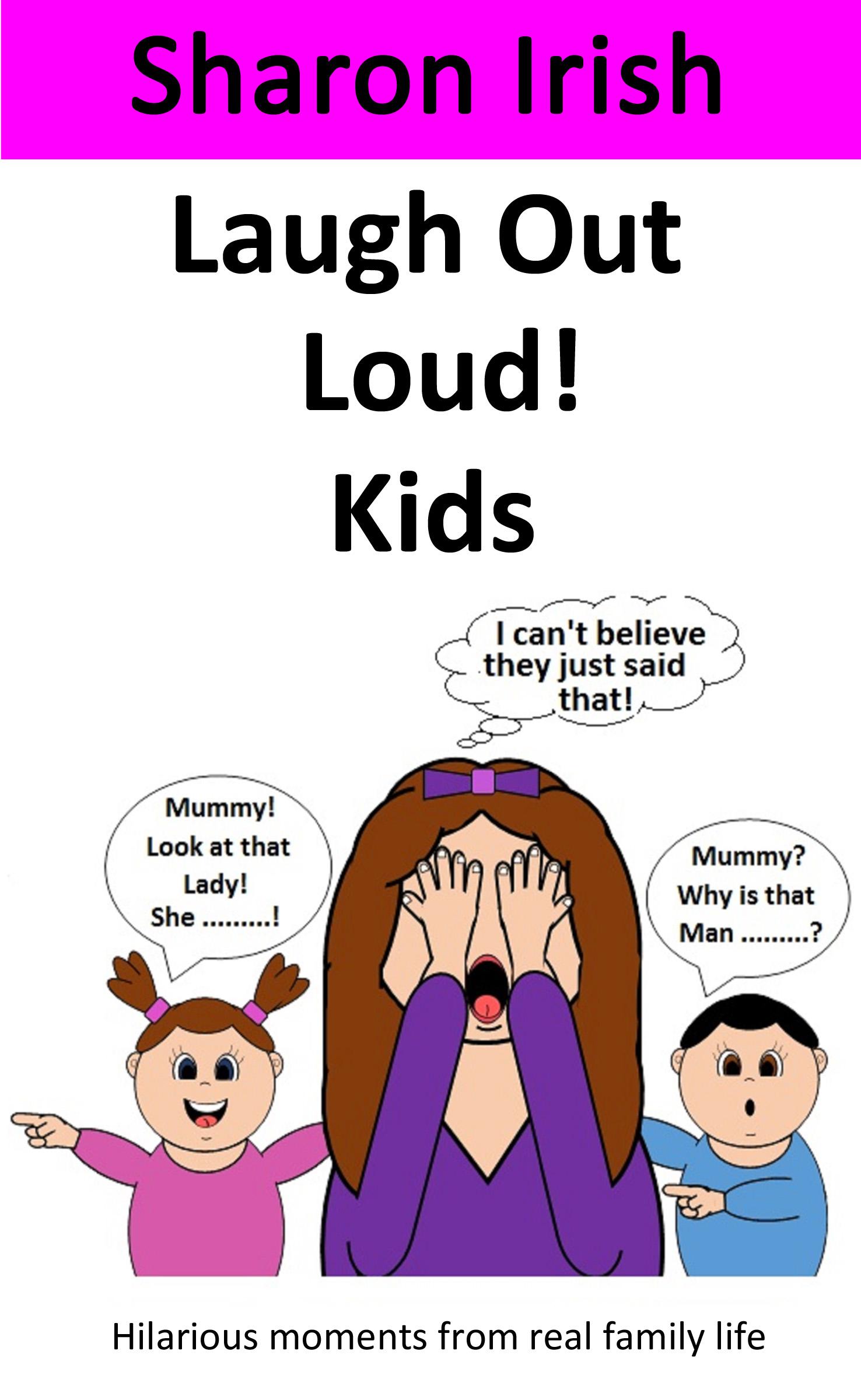 Laugh Out Loud! Kids