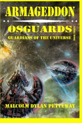 Armageddon - Osguards: Guardians of the Universe