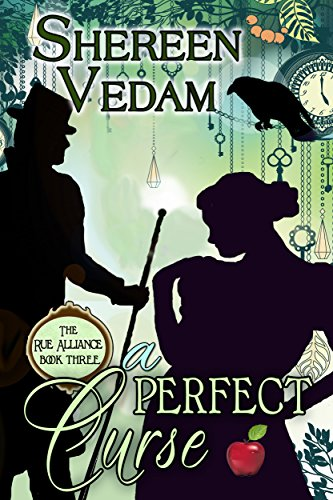 A Perfect Curse (The Rue Alliance Book 3)