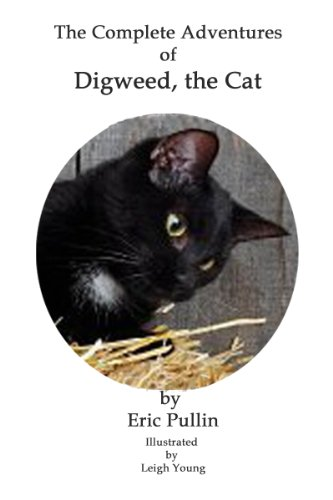Digweed, the Cat The Complete Adventures