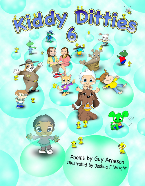 Kiddy Ditties 6