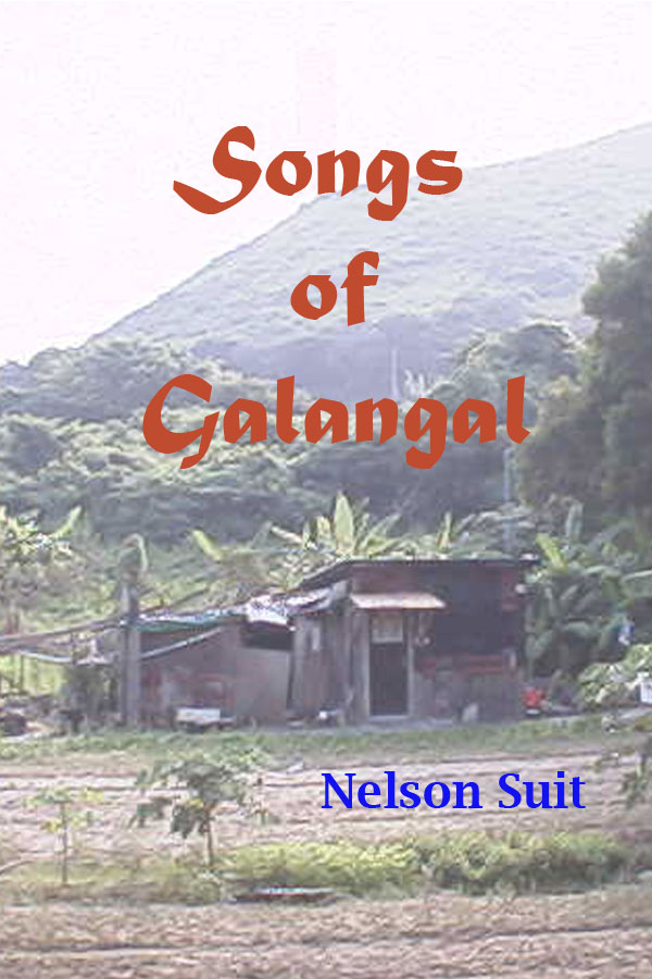 Songs of Galangal
