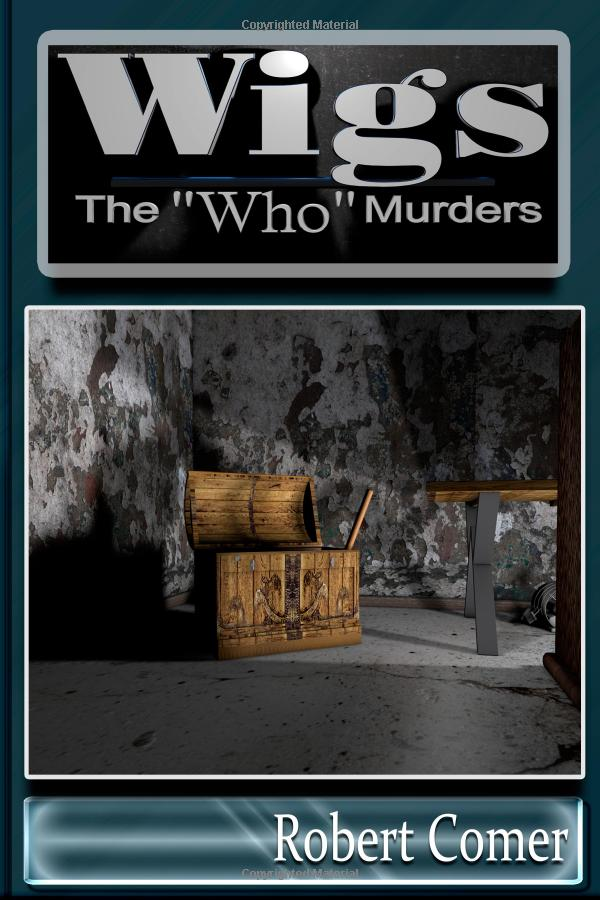 WIGS (The WHO Murders)