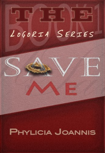 Save Me (The Logoria Series)