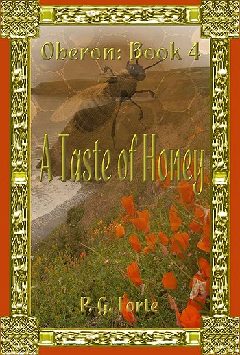 A Taste of Honey (Oberon #4)