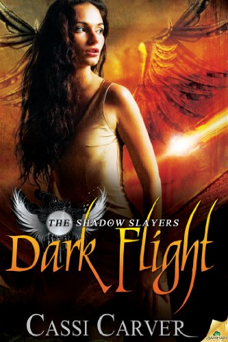 Dark Flight (The Shadow Slayers, #3)