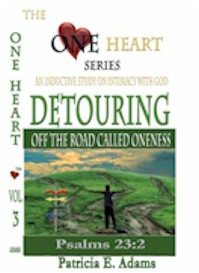 Detouring Off the Road Called Oneness