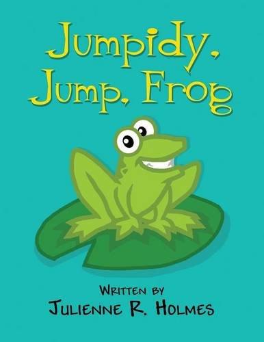 Jumpidy, Jump, Frog