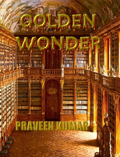 GOLDEN WONDER