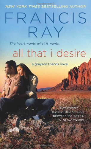 All That I Desire (Grayson Friends)