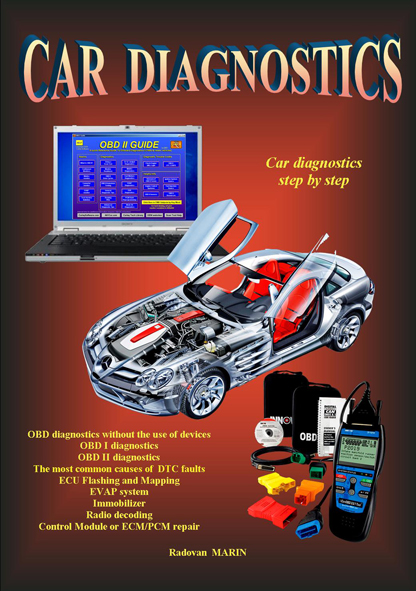 Car diagnostics step by step