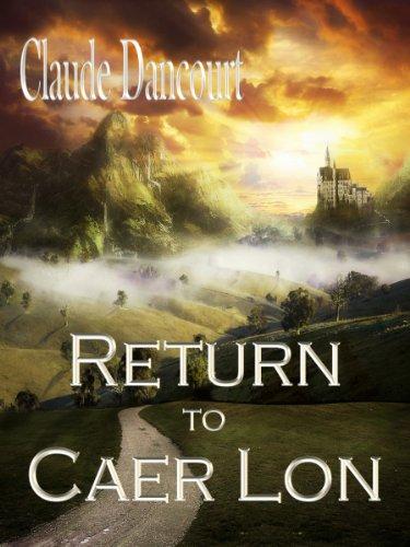 Return to Caer Lon