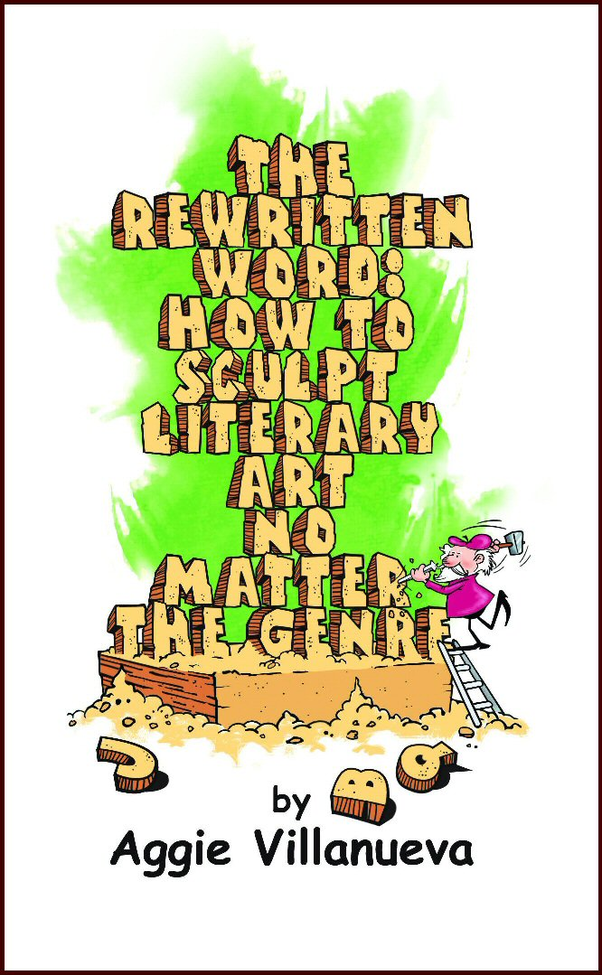 The Rewritten Word: How to Sculpt Literary Art No Matter The Genre