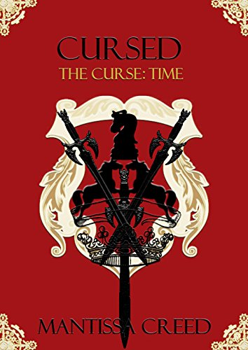 The Curse: Time (Cursed The Saga Book 3)
