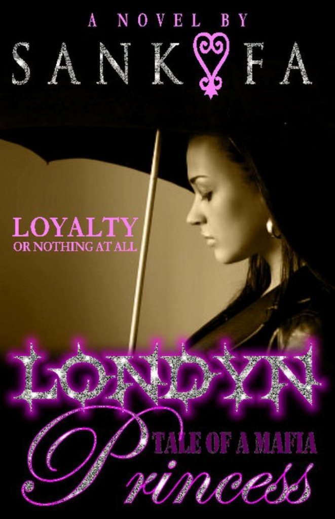 Londyn Tale Of A Mafia Princess