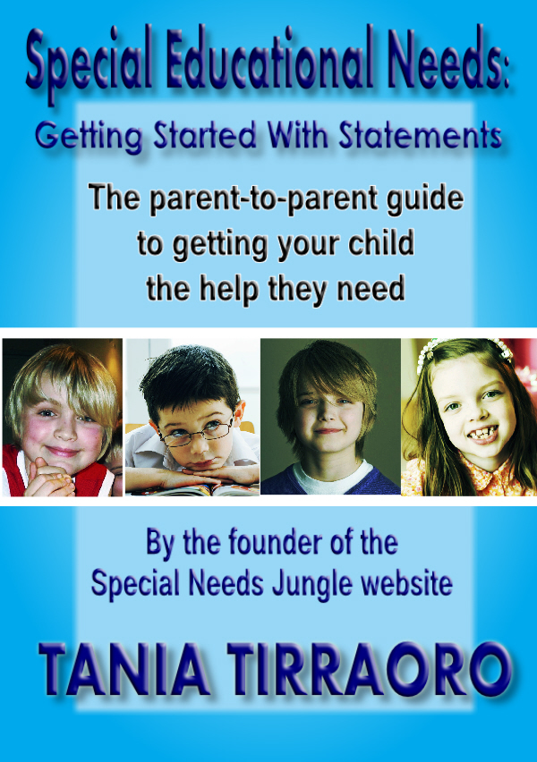 Special Educational Needs: Getting Started With Statements