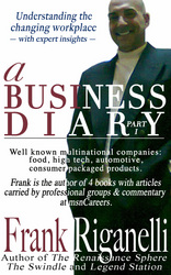A BUSINESS DIARY, Part I
