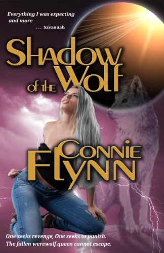 Shadow of the Wolf (Werewolf Series #2)