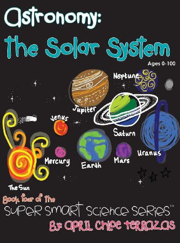 Astronomy: The Solar System