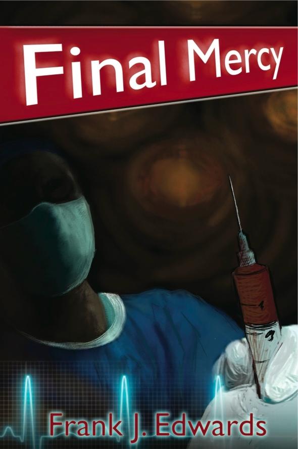 Final Mercy - Frank Edwards